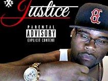 JUSTICE aka JUICE