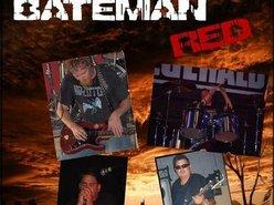 Image for Bateman Red