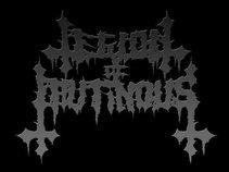 Legion Of Mutinous