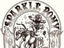 Sparkle Pony