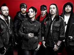 Image for Lacuna Coil