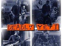 Deadly Yeti