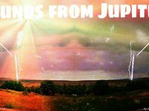 Sounds from Jupiter