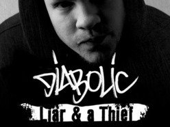 Image for Diabolic