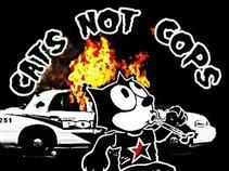 CⒶts Not Cops