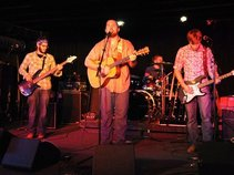 Jordon Smith Band