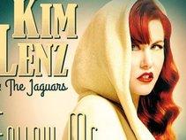 Kim Lenz and the Jaguars