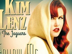 Image for Kim Lenz and the Jaguars