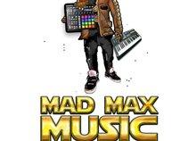 Mad Max Music