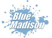 Blue Madison