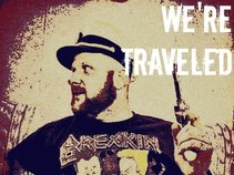 We're Traveled