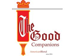 Image for The Good Companions