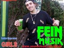 FEIN (Producer)