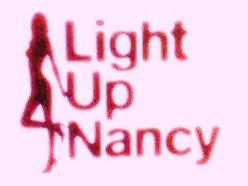 Image for Light Up Nancy