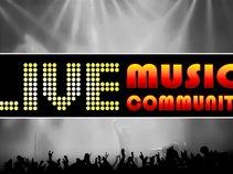 LIVE Music Community