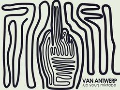 Image for Van Antwerp