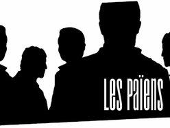 Image for les Paiens