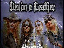 Image for Denim n Leather