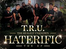 T.R.U. (The Realest Unknown)