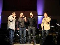 Hamilton Road Quartet