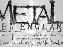 Metal New England