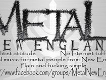 Metal New England
