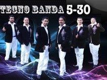 Tecno Banda 5-30