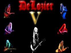 DeLozier