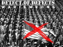 Detect OF Defects