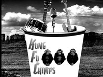 The Kung Fu Chimps