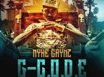 Myke Grymz