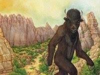 Image for Bigfoot Buffalo