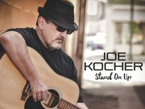 Joe Kocher
