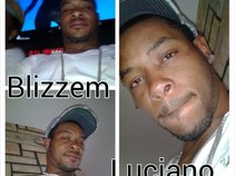 blizzem luciano
