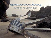 Space Cowboy a tribute to Jamiroquai