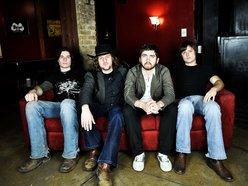 Chris Morris Band