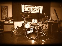 Image for Bad Iron
