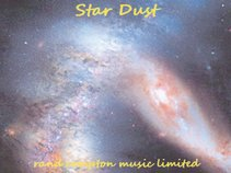 Rand Compton Music Limited - Star Dust