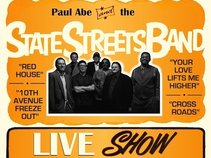 State Streets Band