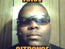 Juice Citronge