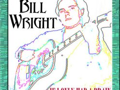 Image for Bill Wright