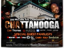The Ultimate Music Showcase | CHATTANOOGA