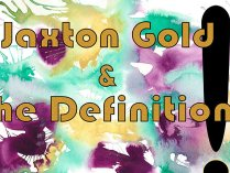 Jaxton Gold & The Definitions