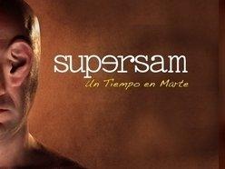 Image for SuperSam