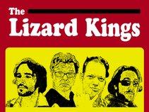 The Lizard Kings