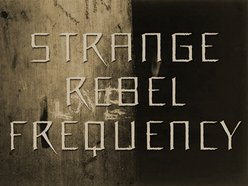 Image for Strange Rebel Frequency