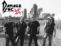 Damage Inc, Southern California's Tribute to Metallica