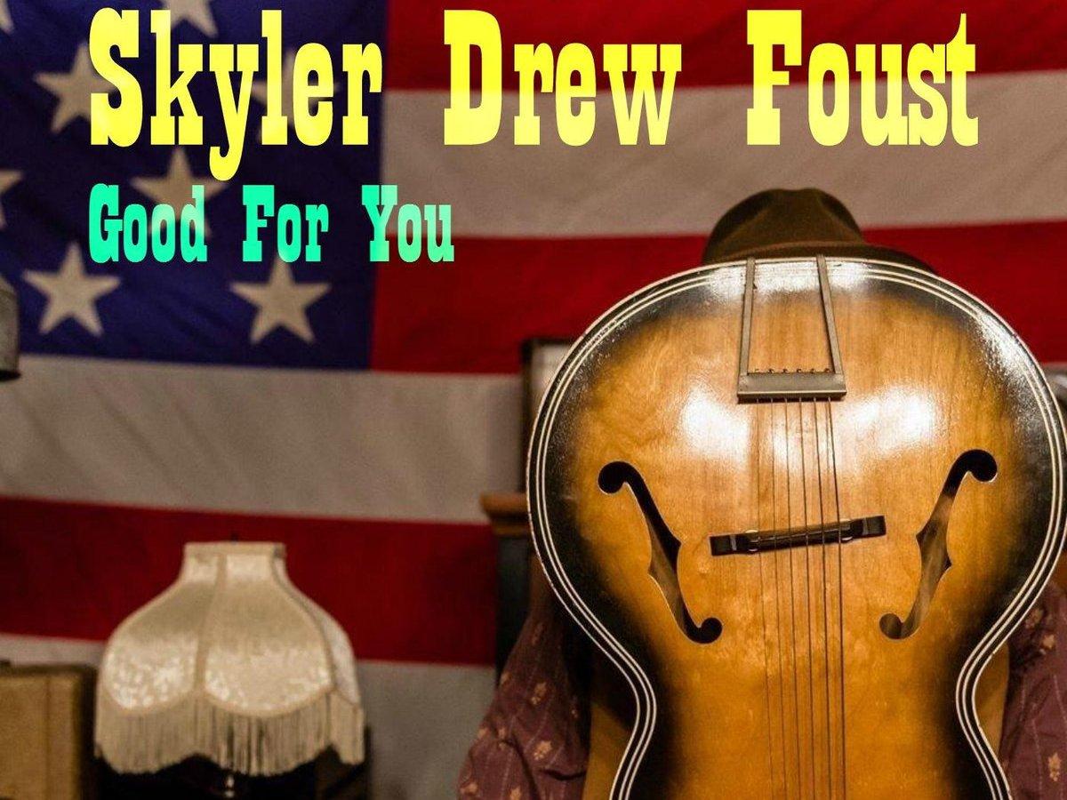 Image for Skyler Drew Foust