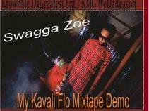 Swagga Zoe KMG