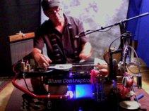 Jeff Crewe & Blues Contraption